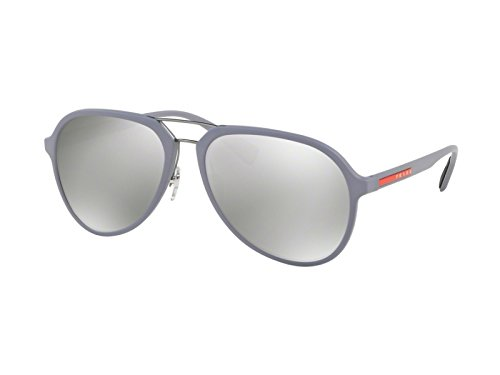 Prada Linea Rossa Men's Sunglasses 58mm