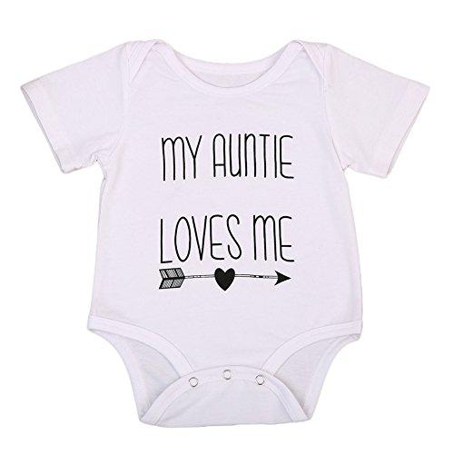 Wolf-Art Hip Hop Newborn Baby Long Sleeve Bodysuit Romper Infant Summer Clothing
