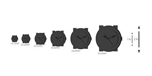 Coach Womens Delancey Signature Stainless Bangle Glitz Watch