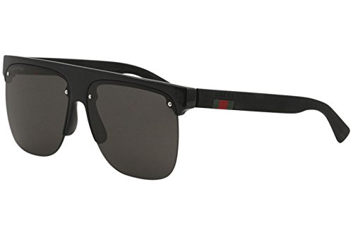 Gucci GG BLACK / GREY Sunglasses