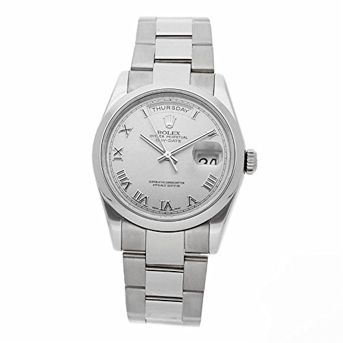 Rolex Day-Date automatic-self-wind mens Watch(Certified Pre-owned)