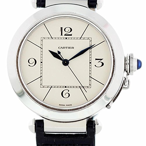 Cartier Pasha Automatic-self-Wind Male (Certified Pre-Owned)