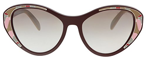 Prada Women's Sunglasses 55mm