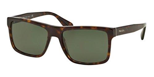 Prada Men's Sunglasses 57mm