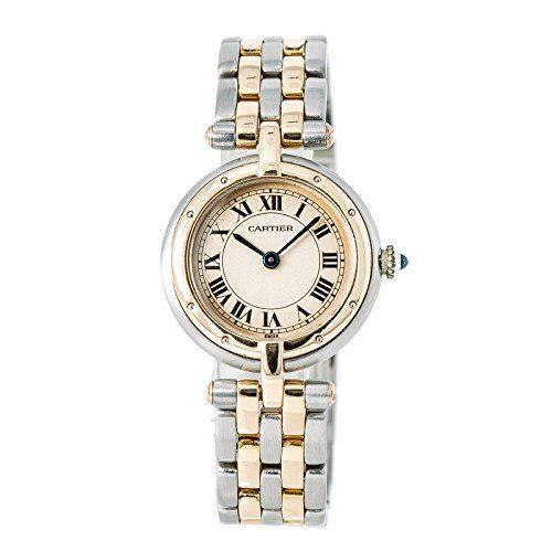 Cartier Panthere de Cartier Quartz Female Watch (Certified Pre-Owned)