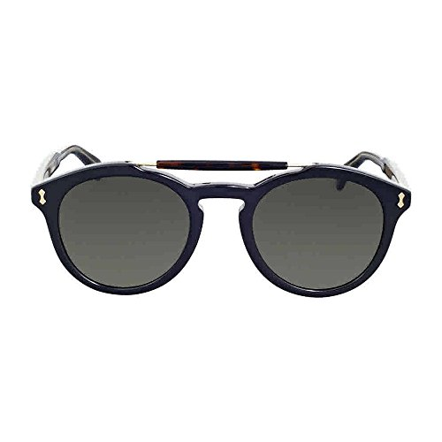 Gucci BLACK / GREY Sunglasses