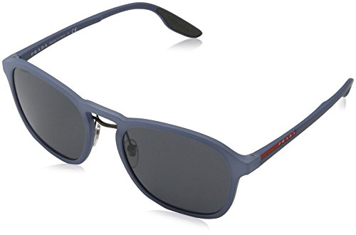 Prada Linea Rossa Men's Sunglasses 53mm