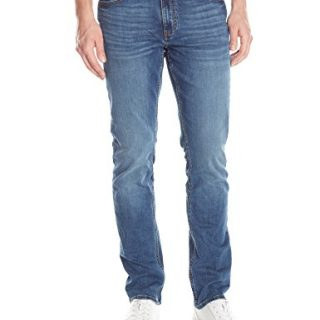 Calvin Klein Jeans Men's Slim Fit Denim Jean, Venice Beach, 32x32