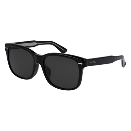 Sunglasses Gucci GG BLACK/GREY