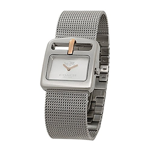 Coach Duffle Buckle Women's Quartz Watch