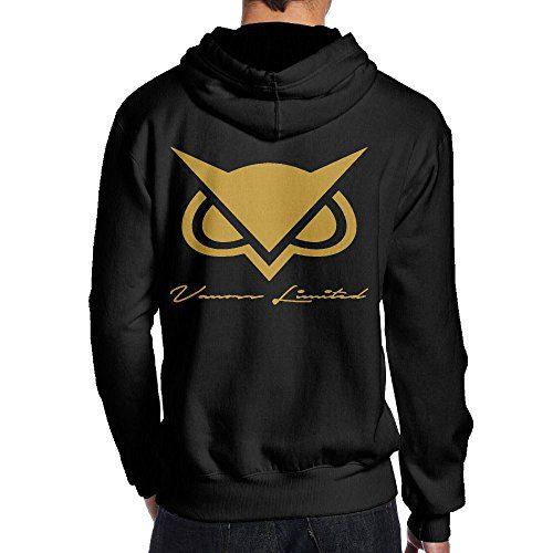 Maverick Design,VanossGaming Owl Hoodie Pullover Unisex Sweatshirt