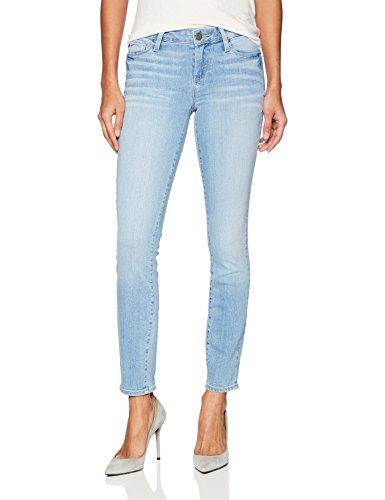 PAIGE Women's Verdugo Ankle Jeans, Lumina, 30