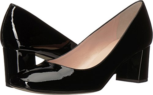 Kate Spade New York Women's Dolores Black Patent 8 M US