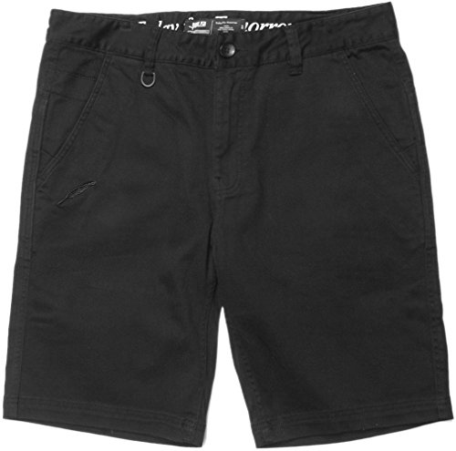 Publish Men's Kavin Shorts Black 38 10