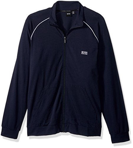 Hugo Boss Boss Men's Mix&Match Jacket Z , Open Blue, S