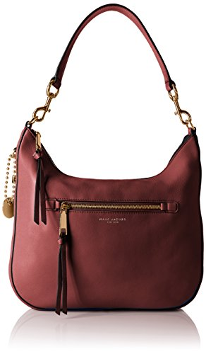 Marc Jacobs Recruit Hobo, Chianti