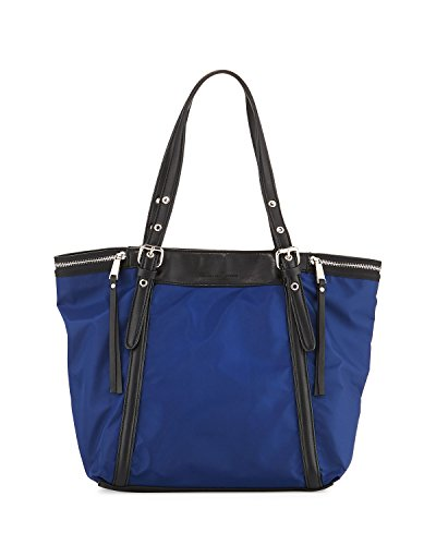 French Connection Piper Tote Bag (Indian Ocean)