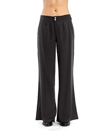Michael Stars Women's Slouchy Pants in Oxide (X-Small)