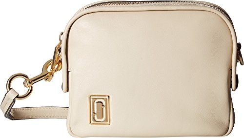 Marc Jacobs Women's The Mini Squeeze Cloud White One Size