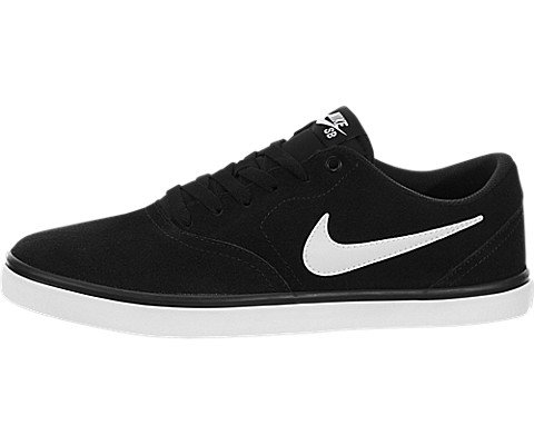 NIKE Men's SB Check Solarsoft Skate Shoe