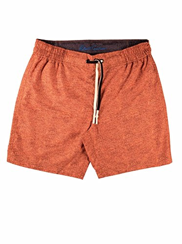 Robert Graham Cedar Creek Woven Swimwear Orange 40