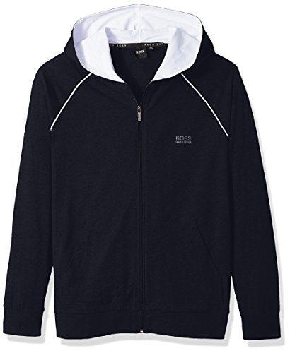Hugo Boss Boss Men's Mix&Match Jacket H, Dark Blue, M