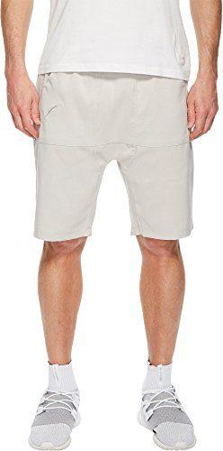 Publish Men's Nash Shorts Grey 38 9