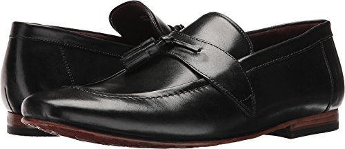 Ted Baker Men's Grafit Loafer, Black, 10 D(M) US