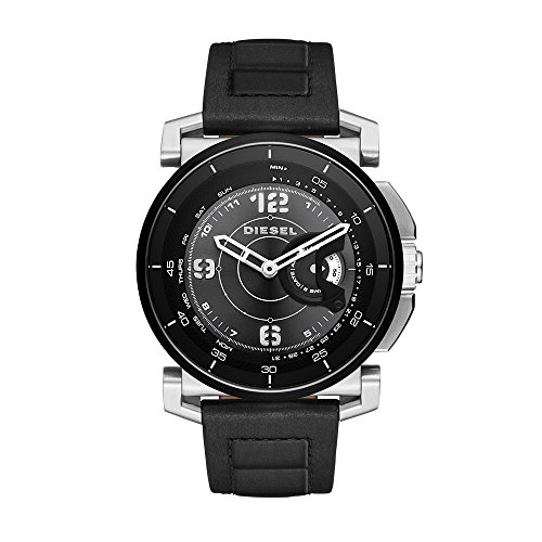 Diesel On Time Hybrid Smartwatch