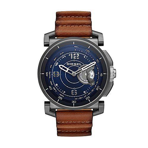 Diesel On Time Hybrid Smartwatch
