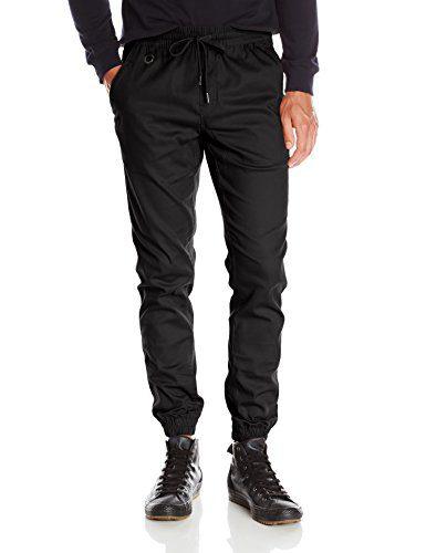 Publish Brand INC. Men's Sprinter Jogger Pants, Black, 30