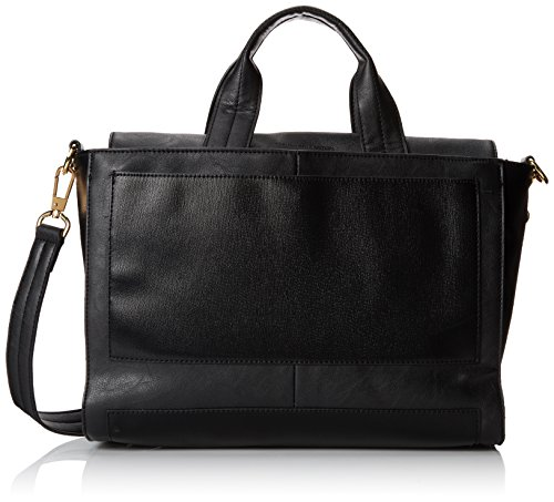French Connection Cosmic Tote, Black, One Size
