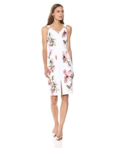 Ted Baker Women's Irasela, White, 3