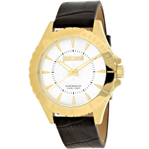 Just Cavalli men's quartz wristwatch