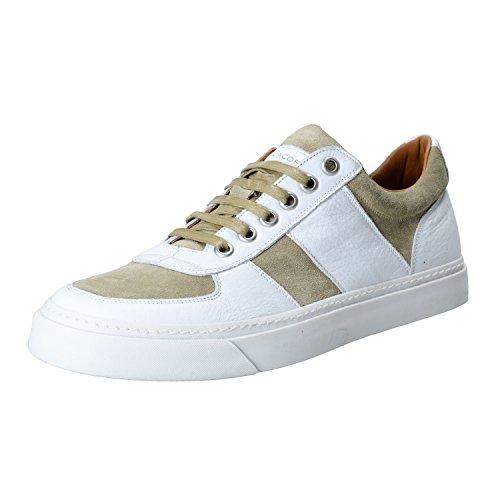 Marc Jacobs Men's Suede Leather Fashion Sneakers Shoes US 10 IT 9 EU 43