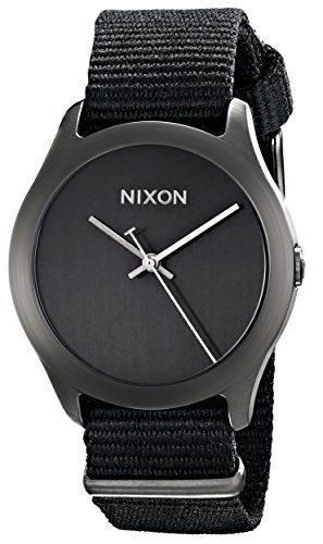 Nixon Women's Mod Watch