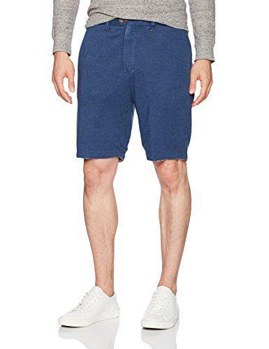 Robert Graham Men's Daeron Classic Fit Short, Blue, 38