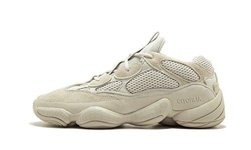 Luxury High End Correct 500 Ergonomic Comfortable Desert Rat Blush Chunky Fashion Sneaker with Original Box Men US10