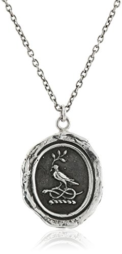 Pyrrha Reunited Unisex Talisman Pendant Necklace