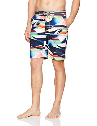 Robert Graham Men's Sand City, Multi, 36