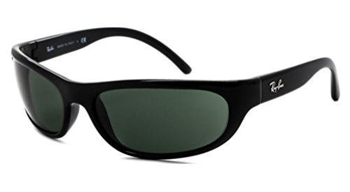 RAY-BAN Predator Polarized Sunglasses 60mm