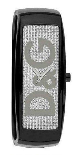 Dolce & Gabbana Watch INTELLIGENCE, Color: Black, Size: One Size