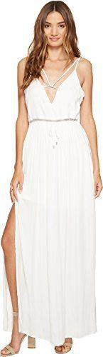 Dolce Vita Women's Finley Dress Optic White Dress