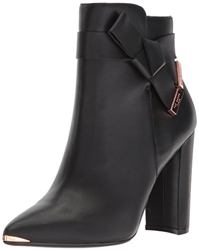 Ted Baker Women's Remadi Boot, Black, 10 B(M) US