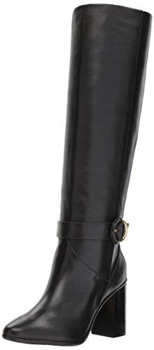 Ted Baker Women's Celsiar Fashion Boot, Black, 6 M US