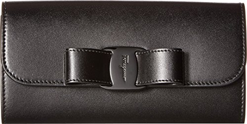 Salvatore Ferragamo Women's Nero One Size