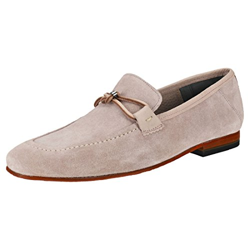 Ted Baker Hoppken Mens Loafers Light Pink - 8 UK