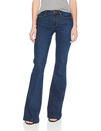 "PAIGE Women's Genevieve with 1"" Hem, Darius, 29"