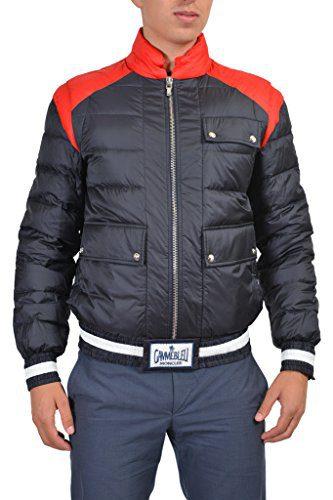 "Moncler ""Gamme Bleu"" Men's Multi-Color Full Zip Down Parka Jacket Moncler 2 US M;"