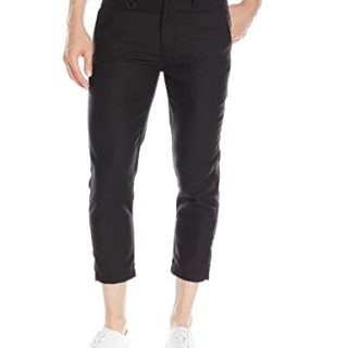 Publish Brand INC. Men's Aaru Pants, Black, 32